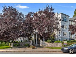 "Photo 33: 212 5465 201 Street in Langley: Langley City Condo for sale in ""BRIARWOOD PARK"" : MLS®# R2528409"