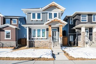Main Photo: 44 Ravensmoor Manor SE: Airdrie Detached for sale : MLS®# A1061971