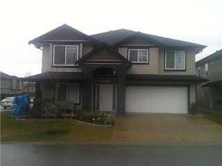"Photo 1: 11337 236A Street in Maple Ridge: Cottonwood MR House for sale in ""HIGHAND MEADOWS"" : MLS®# V935901"
