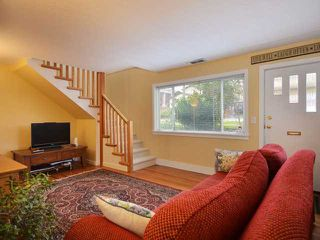 "Photo 6: 3058 GLEN Drive in Vancouver: Mount Pleasant VE House for sale in ""Cedar Cottage"" (Vancouver East)  : MLS®# V937077"
