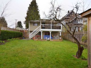 "Photo 9: 3058 GLEN Drive in Vancouver: Mount Pleasant VE House for sale in ""Cedar Cottage"" (Vancouver East)  : MLS®# V937077"