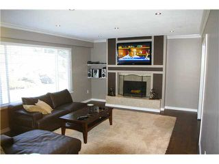 "Photo 2: 1366 LARKSPUR Drive in Port Coquitlam: Birchland Manor House for sale in ""BIRCHLAND"" : MLS®# V939474"