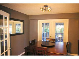 "Photo 3: 1366 LARKSPUR Drive in Port Coquitlam: Birchland Manor House for sale in ""BIRCHLAND"" : MLS®# V939474"