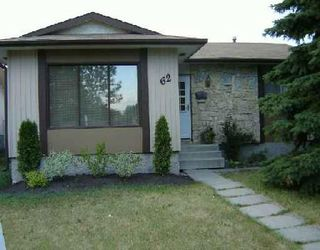 Photo 1: 62 Abraham: Residential for sale (Canada)  : MLS®# 2612354