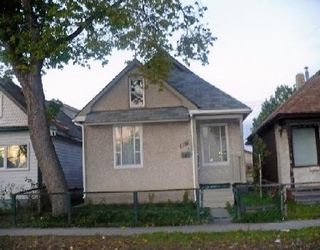 Photo 3: 1151 SELKIRK AVE.: Residential for sale (North End)  : MLS®# 2819752
