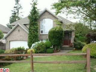 "Photo 1: 35197 KOOTENAY Drive in Abbotsford: Abbotsford East House for sale in ""Sandy Hill/Bateman"" : MLS®# F1211134"