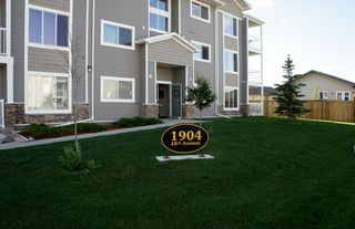 Photo 1: 104 1904 48TH AVENUE in Lloydminster East: Residential Attached for sale : MLS®# 46916