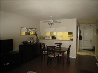"""Photo 3: 301 1189 EASTWOOD Street in Coquitlam: North Coquitlam Condo for sale in """"THE CARTIER"""" : MLS®# V983992"""