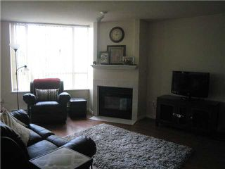 "Photo 2: 301 1189 EASTWOOD Street in Coquitlam: North Coquitlam Condo for sale in ""THE CARTIER"" : MLS®# V983992"