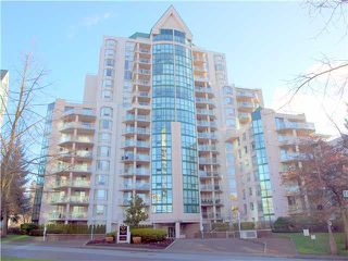 "Photo 1: 301 1189 EASTWOOD Street in Coquitlam: North Coquitlam Condo for sale in ""THE CARTIER"" : MLS®# V983992"