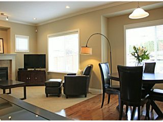 "Photo 4: 4382 BLAUSON Boulevard in Abbotsford: Abbotsford East House for sale in ""Auguston"" : MLS®# F1301918"