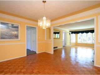 Photo 5: 1653 W 61ST Avenue in Vancouver: South Granville House for sale (Vancouver West)  : MLS®# V987953