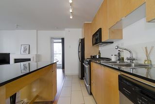 """Photo 9: 1007 989 BEATTY Street in Vancouver: Yaletown Condo for sale in """"NOVA"""" (Vancouver West)  : MLS®# V992056"""
