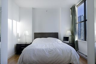 """Photo 14: 1007 989 BEATTY Street in Vancouver: Yaletown Condo for sale in """"NOVA"""" (Vancouver West)  : MLS®# V992056"""