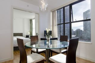 """Photo 13: 1007 989 BEATTY Street in Vancouver: Yaletown Condo for sale in """"NOVA"""" (Vancouver West)  : MLS®# V992056"""