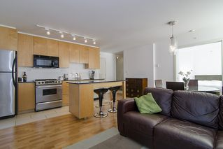 "Photo 2: 1007 989 BEATTY Street in Vancouver: Yaletown Condo for sale in ""NOVA"" (Vancouver West)  : MLS®# V992056"