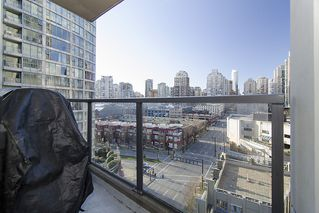"Photo 20: 1007 989 BEATTY Street in Vancouver: Yaletown Condo for sale in ""NOVA"" (Vancouver West)  : MLS®# V992056"