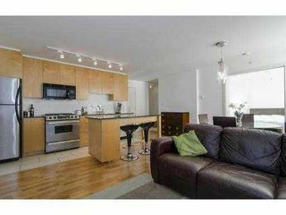 """Photo 30: 1007 989 BEATTY Street in Vancouver: Yaletown Condo for sale in """"NOVA"""" (Vancouver West)  : MLS®# V992056"""