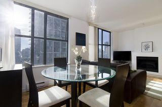 """Photo 12: 1007 989 BEATTY Street in Vancouver: Yaletown Condo for sale in """"NOVA"""" (Vancouver West)  : MLS®# V992056"""