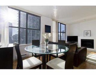 """Photo 34: 1007 989 BEATTY Street in Vancouver: Yaletown Condo for sale in """"NOVA"""" (Vancouver West)  : MLS®# V992056"""