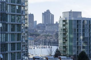 "Photo 22: 1007 989 BEATTY Street in Vancouver: Yaletown Condo for sale in ""NOVA"" (Vancouver West)  : MLS®# V992056"