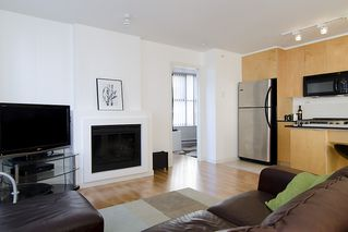 """Photo 5: 1007 989 BEATTY Street in Vancouver: Yaletown Condo for sale in """"NOVA"""" (Vancouver West)  : MLS®# V992056"""