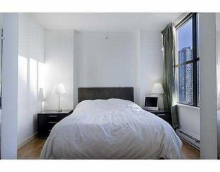 """Photo 35: 1007 989 BEATTY Street in Vancouver: Yaletown Condo for sale in """"NOVA"""" (Vancouver West)  : MLS®# V992056"""