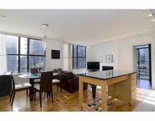 """Photo 33: 1007 989 BEATTY Street in Vancouver: Yaletown Condo for sale in """"NOVA"""" (Vancouver West)  : MLS®# V992056"""