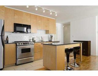 "Photo 32: 1007 989 BEATTY Street in Vancouver: Yaletown Condo for sale in ""NOVA"" (Vancouver West)  : MLS®# V992056"