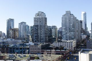 "Photo 21: 1007 989 BEATTY Street in Vancouver: Yaletown Condo for sale in ""NOVA"" (Vancouver West)  : MLS®# V992056"