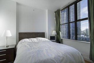 """Photo 15: 1007 989 BEATTY Street in Vancouver: Yaletown Condo for sale in """"NOVA"""" (Vancouver West)  : MLS®# V992056"""
