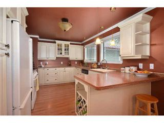 Photo 1: 2143 ANITA Drive in Port Coquitlam: Mary Hill House for sale : MLS®# V996883