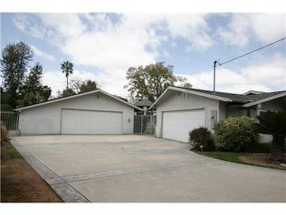 Photo 3: EL CAJON House for sale : 5 bedrooms : 642 Lipizzan Way