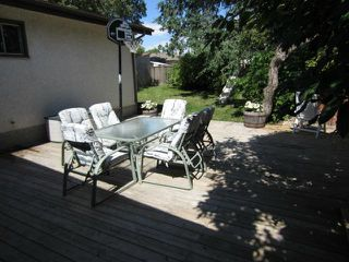 Photo 16: 35 Prescot Road in WINNIPEG: Fort Garry / Whyte Ridge / St Norbert Residential for sale (South Winnipeg)  : MLS®# 1318525
