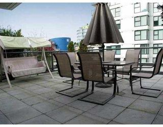 Photo 7: 1441 W 7TH AV in Vancouver: Fairview VW Townhouse for sale (Vancouver West)  : MLS®# V598458
