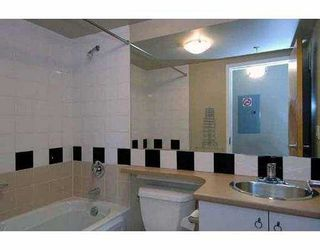 """Photo 7: 505 933 SEYMOUR ST in Vancouver: Downtown VW Condo for sale in """"THE SPOT"""" (Vancouver West)  : MLS®# V599718"""