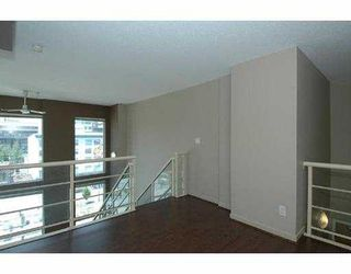 """Photo 6: 505 933 SEYMOUR ST in Vancouver: Downtown VW Condo for sale in """"THE SPOT"""" (Vancouver West)  : MLS®# V599718"""