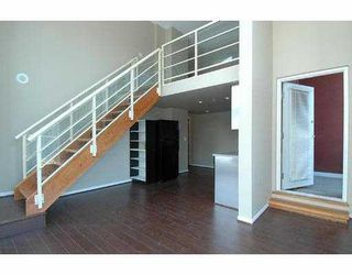 """Photo 3: 505 933 SEYMOUR ST in Vancouver: Downtown VW Condo for sale in """"THE SPOT"""" (Vancouver West)  : MLS®# V599718"""