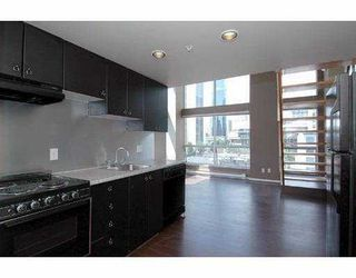 """Photo 5: 505 933 SEYMOUR ST in Vancouver: Downtown VW Condo for sale in """"THE SPOT"""" (Vancouver West)  : MLS®# V599718"""