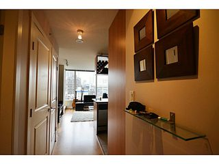 Photo 6: # 1201 1001 RICHARDS ST in Vancouver: Downtown VW Condo for sale (Vancouver West)  : MLS®# V1057318