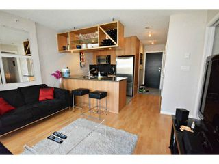 Photo 4: # 1201 1001 RICHARDS ST in Vancouver: Downtown VW Condo for sale (Vancouver West)  : MLS®# V1057318