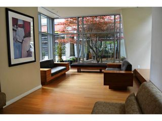 Photo 14: # 1201 1001 RICHARDS ST in Vancouver: Downtown VW Condo for sale (Vancouver West)  : MLS®# V1057318