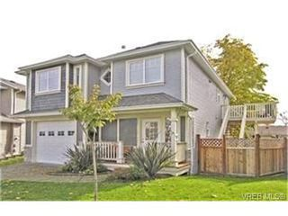 Photo 1:  in : SW Glanford House for sale (Saanich West)  : MLS®# 378668
