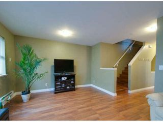 Photo 5: 18 6450 199 Street in Logan's Landing: Home for sale : MLS®# F1305726