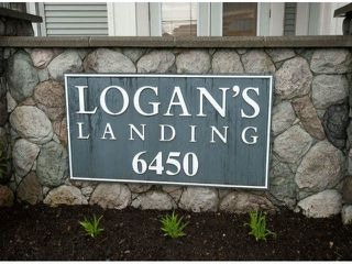 Photo 10: 18 6450 199 Street in Logan's Landing: Home for sale : MLS®# F1305726