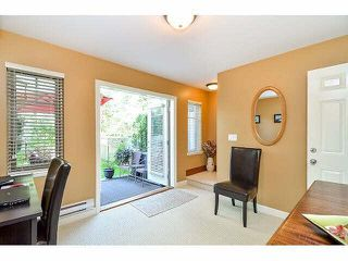 "Photo 18: 18 6238 192ND Street in Surrey: Cloverdale BC Townhouse for sale in ""BAKERVIEW TERRACE"" (Cloverdale)  : MLS®# F1420554"