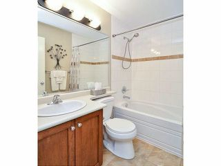 "Photo 16: 18 6238 192ND Street in Surrey: Cloverdale BC Townhouse for sale in ""BAKERVIEW TERRACE"" (Cloverdale)  : MLS®# F1420554"