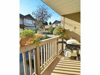 """Photo 9: 18 6238 192ND Street in Surrey: Cloverdale BC Townhouse for sale in """"BAKERVIEW TERRACE"""" (Cloverdale)  : MLS®# F1420554"""