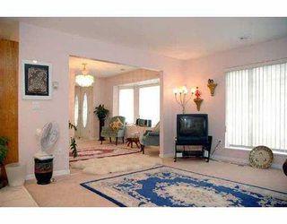 Photo 2: 6680 GRIFFITHS AV in Burnaby: Upper Deer Lake House for sale (Burnaby South)  : MLS®# V605807