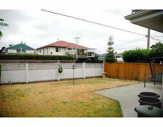 Photo 8: 6680 GRIFFITHS AV in Burnaby: Upper Deer Lake House for sale (Burnaby South)  : MLS®# V605807